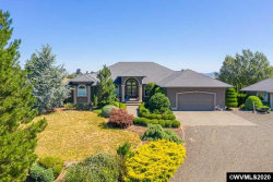 Photo of 13055 Sunnyside Rd, Dallas, OR 97338 (MLS # 761112)