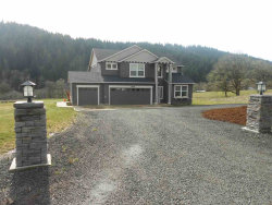 Photo of 33676 Marys River Estates Rd, Philomath, OR 97370 (MLS # 761163)