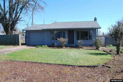 Photo of 1118 SE Eubanks St, Dallas, OR 97338-2706 (MLS # 761699)