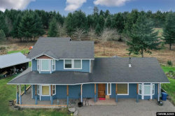 Photo of 14578 Evans Valley Rd NE, Silverton, OR 97381-9179 (MLS # 761884)