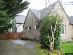 Photo of 346 NW 14th St, Corvallis, OR 97339 (MLS # 761891)