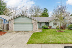 Photo of 882 Whitetail Deer St NW, Salem, OR 97304 (MLS # 761983)