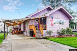 Photo of 407 Brook St, Silverton, OR 97381 (MLS # 762038)