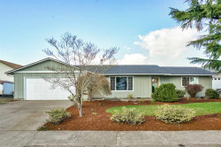 Photo of 722 Stinson St, Independence, OR 97351 (MLS # 762126)