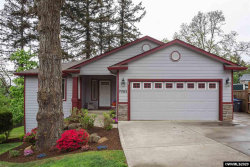 Photo of 7083 Maplewood Dr SE, Turner, OR 97392 (MLS # 762700)