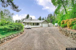 Photo of 7795 Dovich Ln Ln SE, Turner, OR 97317 (MLS # 762991)