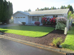 Photo of 3444 Myrtle St, Woodburn, OR 97071 (MLS # 763288)