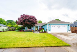 Photo of 1468 E Burnett St, Stayton, OR 97383 (MLS # 763398)