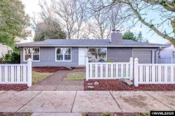 Photo of 1310 Hill St SE, Albany, OR 97322-6710 (MLS # 763424)