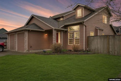 Photo of 1399 Ballard Dr E, Monmouth, OR 97361-1753 (MLS # 763466)
