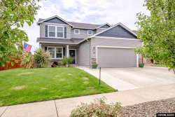 Photo of 2300 Cluster Oak Dr NW, Albany, OR 97321 (MLS # 763545)