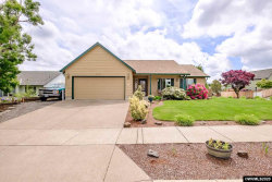 Photo of 5537 Luckiamute Ln NE, Albany, OR 97321-9006 (MLS # 763747)