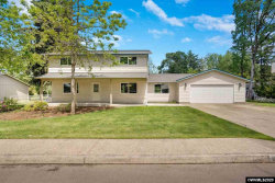 Photo of 665 Michael Wy, Aumsville, OR 97325 (MLS # 763833)