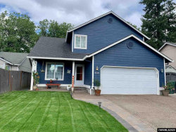 Photo of 839 Griffin Dr, Monmouth, OR 97361 (MLS # 763916)