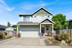 Photo of 5207 Perry St NE, Keizer, OR 97303 (MLS # 763925)