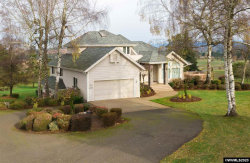 Photo of 8325 Redwood Dr SE, Aumsville, OR 97325 (MLS # 763996)