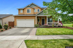 Photo of 2384 Laura Vista Dr NW, Albany, OR 97321-4100 (MLS # 764104)