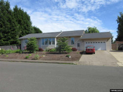 Photo of 376 Suzana St S, Monmouth, OR 97361 (MLS # 764348)