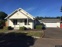Photo of 500 S 2nd St, Silverton, OR 97381 (MLS # 764386)