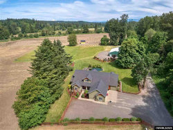 Photo of 25604 S Molalla Forest Rd, Canby, OR 97013 (MLS # 764395)