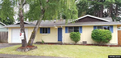 Photo of 580 Maple St, Aumsville, OR 97325 (MLS # 764861)