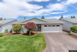 Photo of 612 W Clackamas Cir, Woodburn, OR 97071 (MLS # 765208)