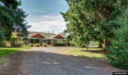 Photo of 18484 Old Mehama Rd SE, Stayton, OR 97383 (MLS # 765455)