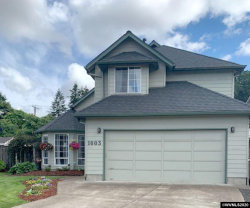 Photo of 1603 SW Country Club Pl, Corvallis, OR 97333-1418 (MLS # 765488)