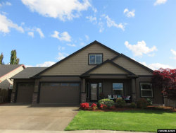 Photo of 9932 Bobcat St, Aumsville, OR 97325 (MLS # 765596)