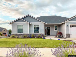 Photo of 112 Four Oaks Dr, Silverton, OR 97381-1553 (MLS # 765651)