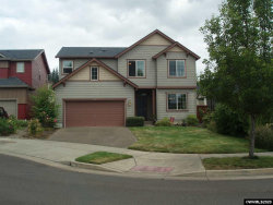 Photo of 2967 Squire St NW, Albany, OR 97321 (MLS # 765776)