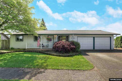 Photo of 1274 Wilshire Dr, Stayton, OR 97383-9592 (MLS # 765914)