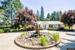 Photo of 24236 Evergreen Rd, Philomath, OR 97370 (MLS # 767778)