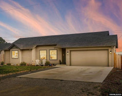 Photo of 895 N 12th St, Philomath, OR 97370-9309 (MLS # 768384)