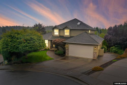 Photo of 3378 NW Firefern Pl, Corvallis, OR 97330-3365 (MLS # 768700)