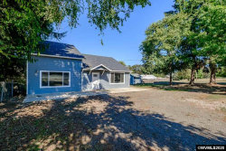 Photo of 40331 Crawfordsville Dr, Sweet Home, OR 97386 (MLS # 768773)