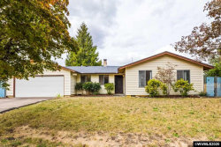 Photo of 1345 Belmont Av SW, Albany, OR 97321 (MLS # 768962)