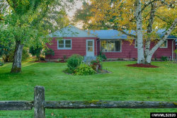 Photo of 12972 Marion Rd SE, Turner, OR 97392 (MLS # 769145)