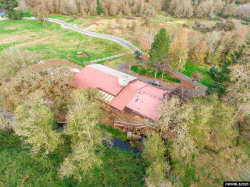 Photo of 10750 Silbernagel Rd SE, Stayton, OR 97383 (MLS # 770251)