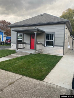 Photo of 536 S 4th St, Independence, OR 97351 (MLS # 770769)