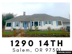 Photo of 1290 14th St NE, Salem, OR 97301-1336 (MLS # 771285)