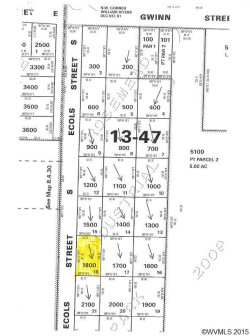 Photo of Ecols (Lot 18) St S, Monmouth, OR 97361 (MLS # 697921)