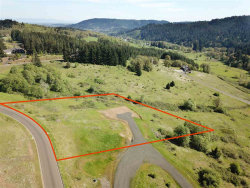 Photo of Hawk Hill (Lot #9), Philomath, OR 97370 (MLS # 704041)