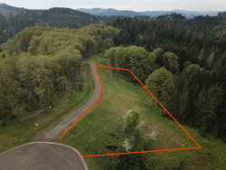 Photo of Goshawk (Lot #40) Ln, Philomath, OR 97370 (MLS # 704049)