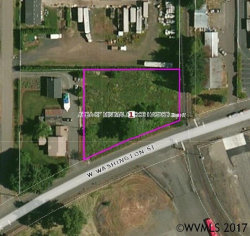 Photo of 1319 W Washington St, Stayton, OR 97383 (MLS # 721097)
