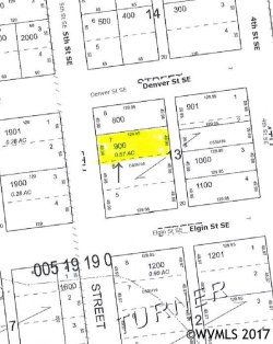 Photo of 5th (Lot 7) St, Turner, OR 97392 (MLS # 722955)
