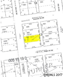 Photo of 5th (Lot 6) St, Turner, OR 97392 (MLS # 722957)