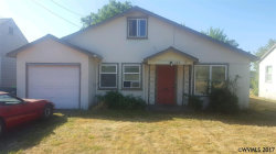 Photo of 689 Main (& 693) St E, Monmouth, OR 97361 (MLS # 723358)