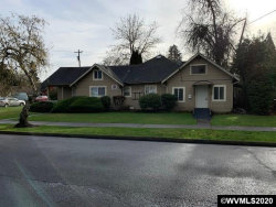 Photo of 219 Clay St W, Monmouth, OR 97361 (MLS # 759199)