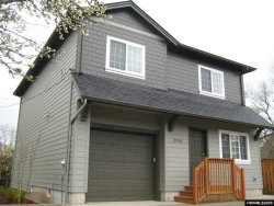 Photo of 346 NW 14th (1412 NW Harrison & 346 NW 14th), Corvallis, OR 97339 (MLS # 762050)
